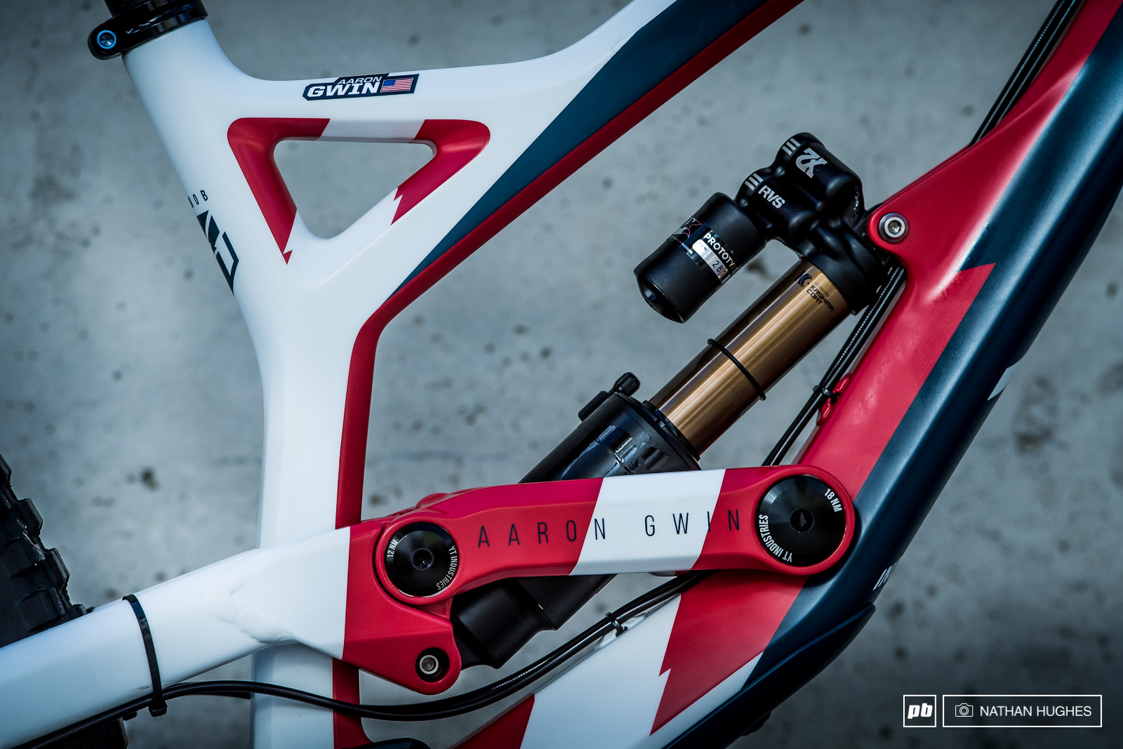 Bikes of the Best - Val di Sole DH World Champs 2016