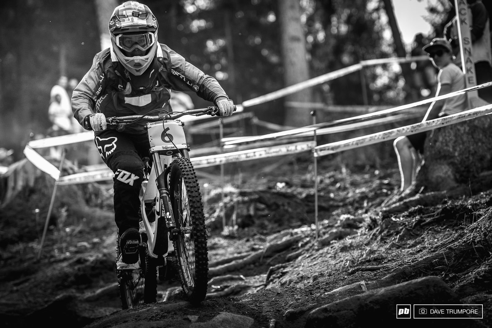 Italian Alissia Missiaggia is looking to grab a medal on home soil in the junior women s race.