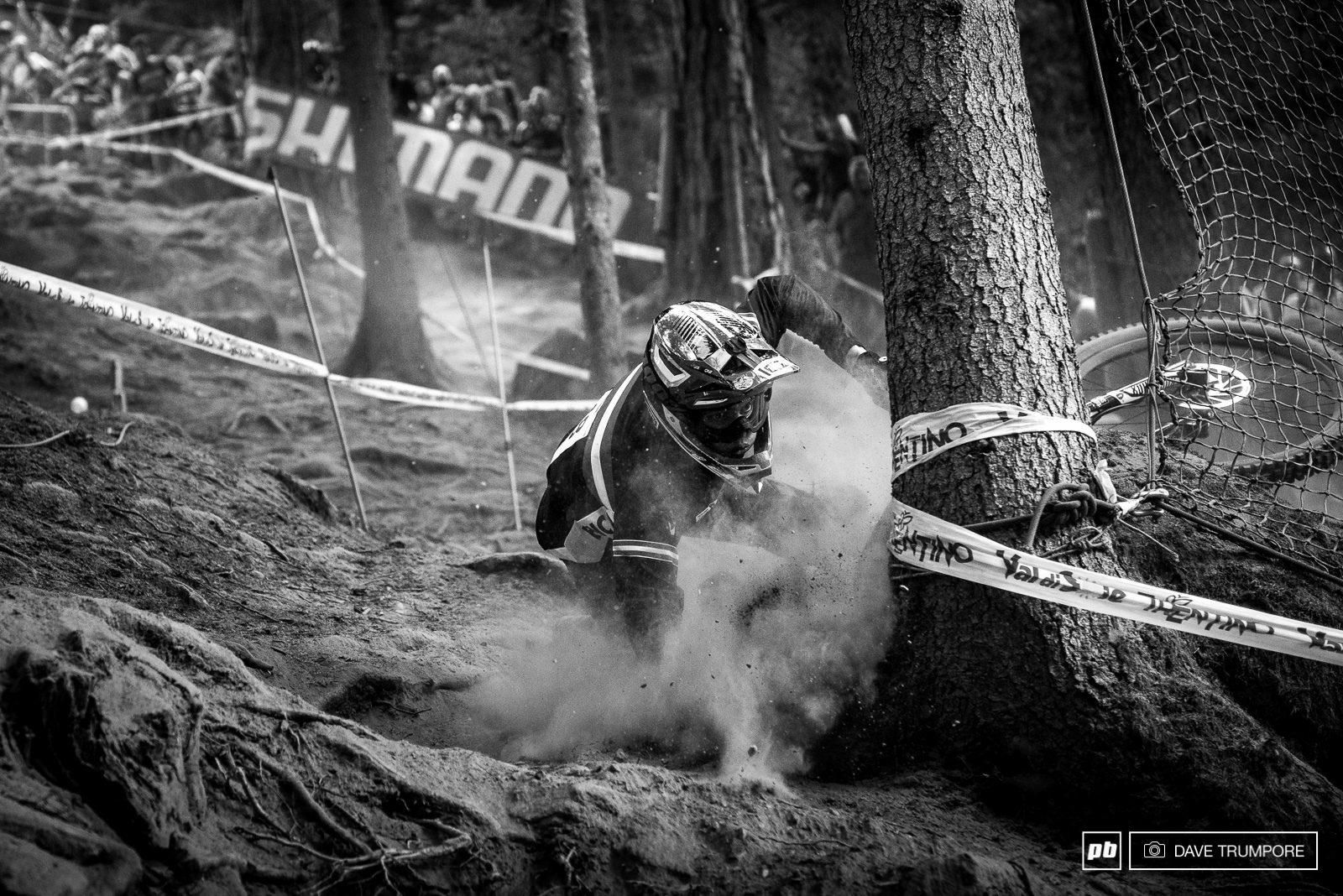 Loris showed flashes of brilliance this season but his hopes to end 2016 with a World Championship medal when down in a blaze of glory today.
