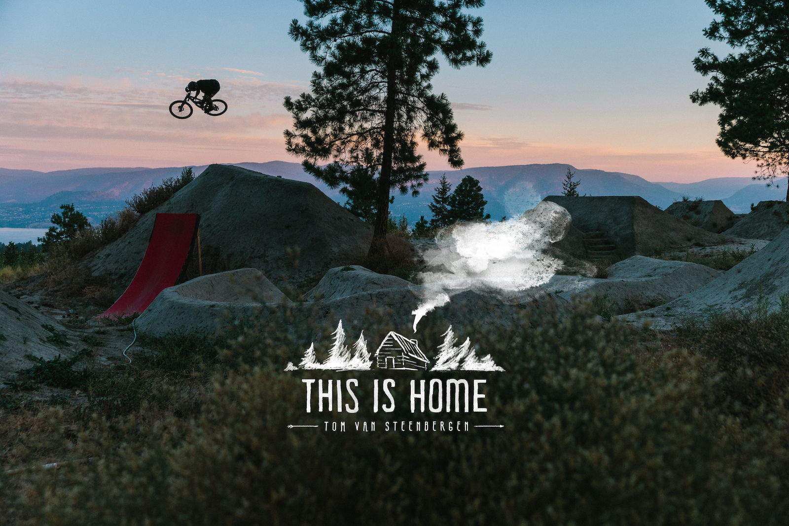 Image for This is Home Tom van Steenbergen article