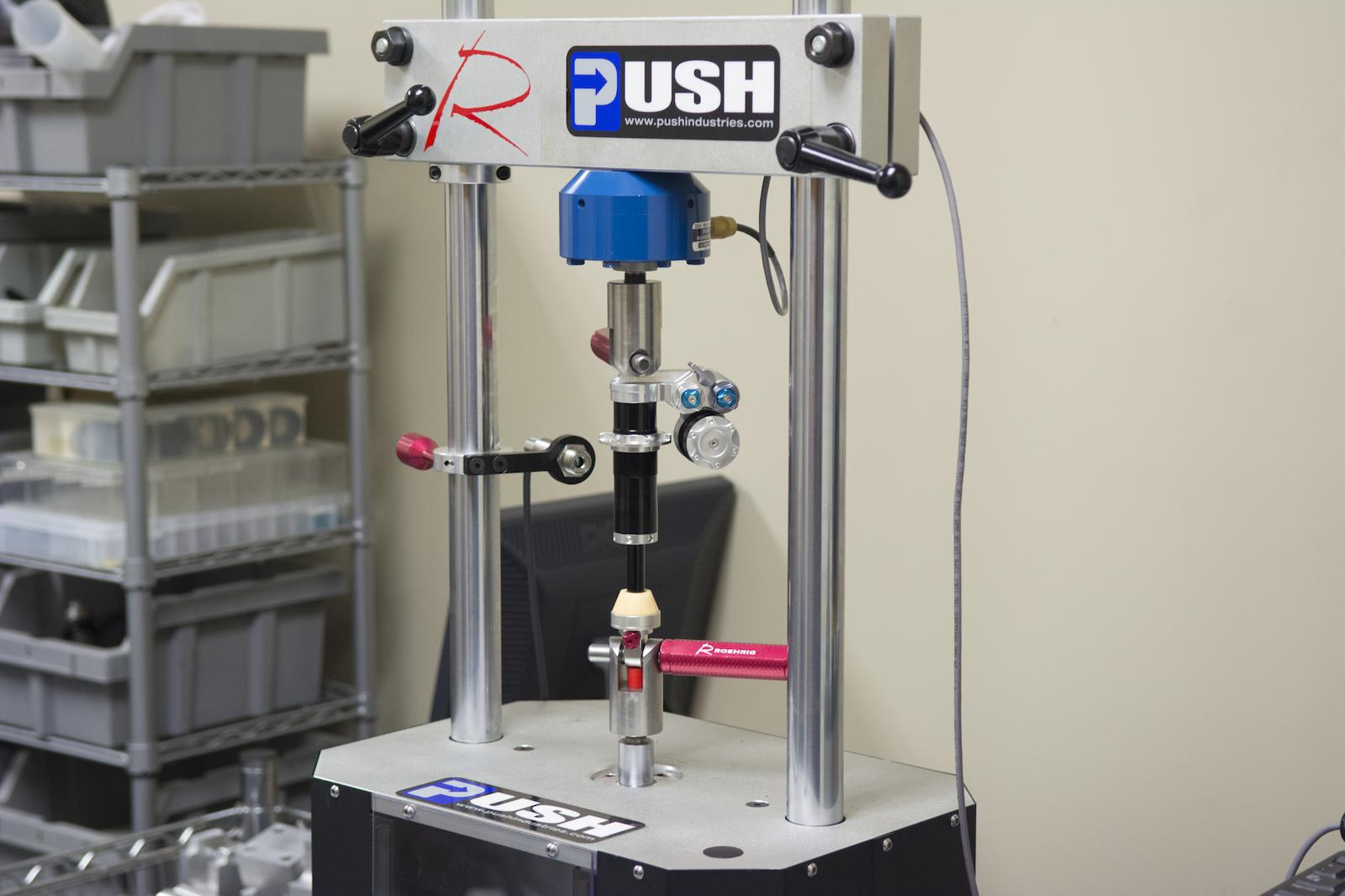 Inside Push Industries
