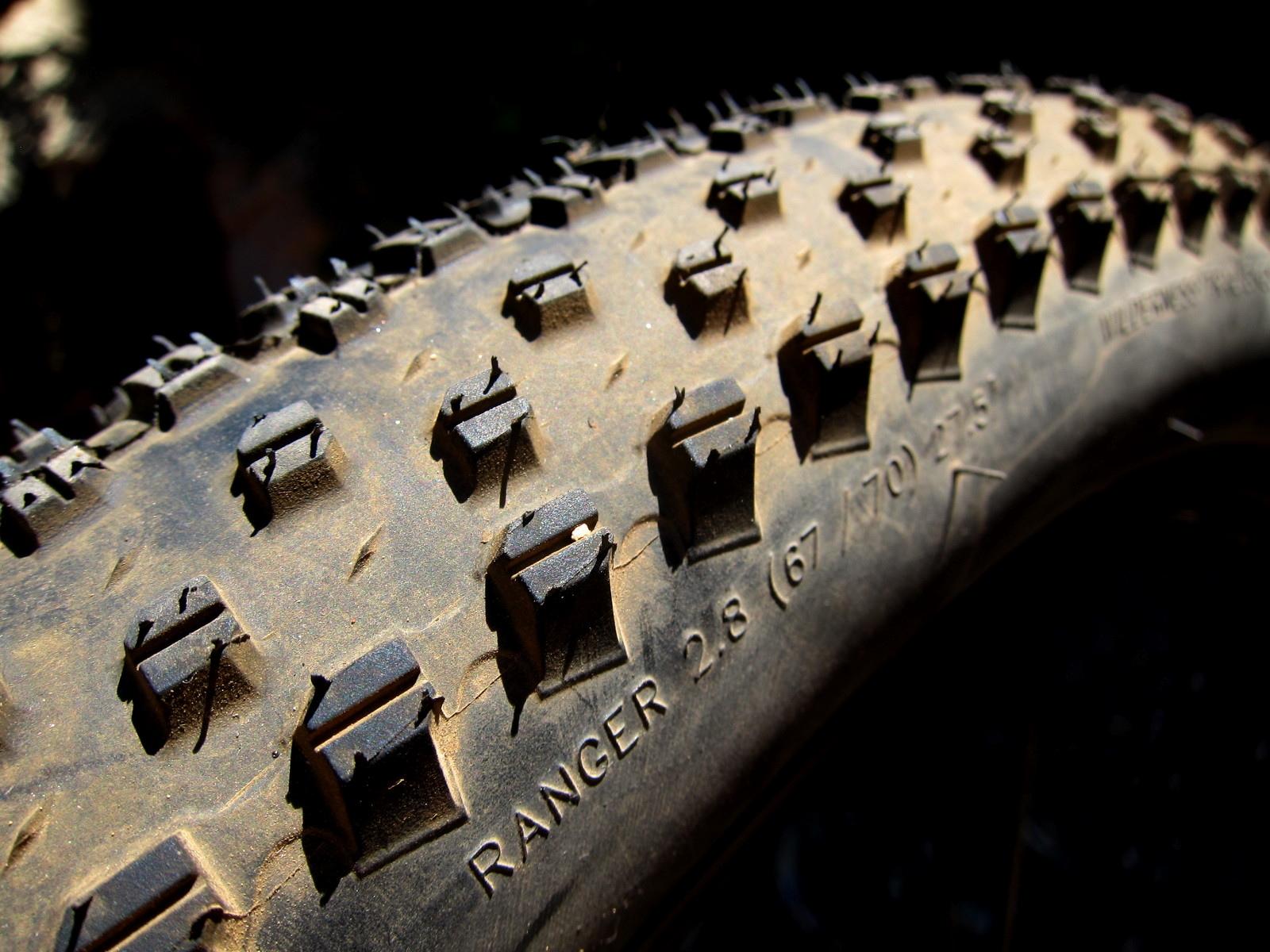 WTB Ranger 2 8-inch TCS Light High-Grip Tire - Review - Pinkbike
