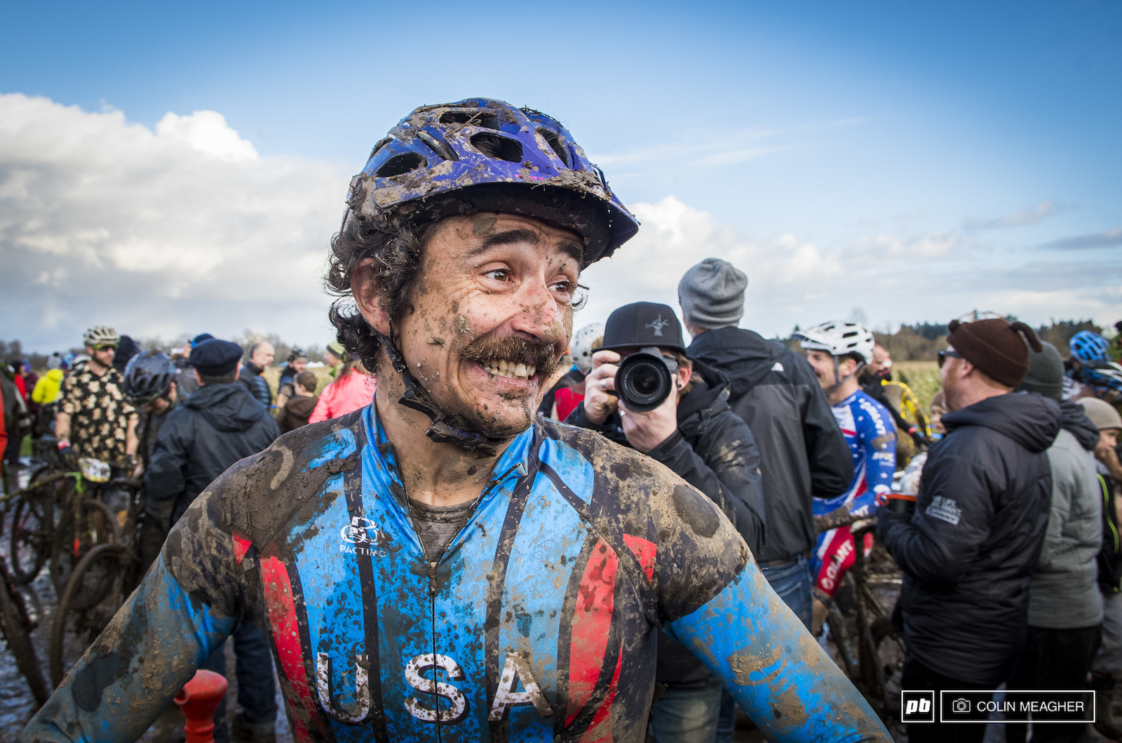 Five SSCXWC wins for Craig.