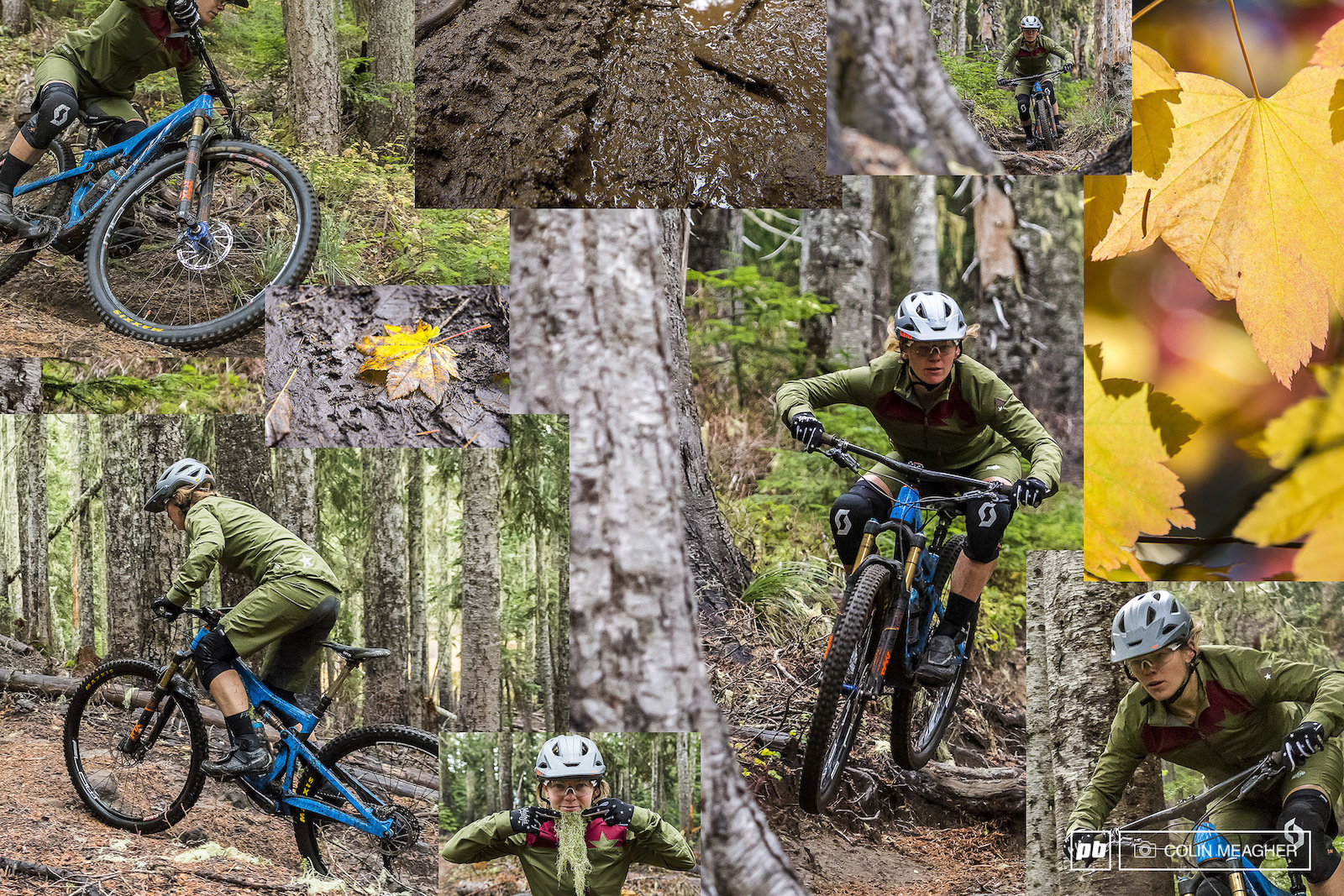 Maloja Action Composite