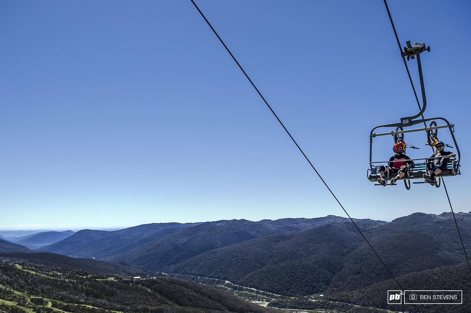 Cannonball Festival GoPro Downhill Recap