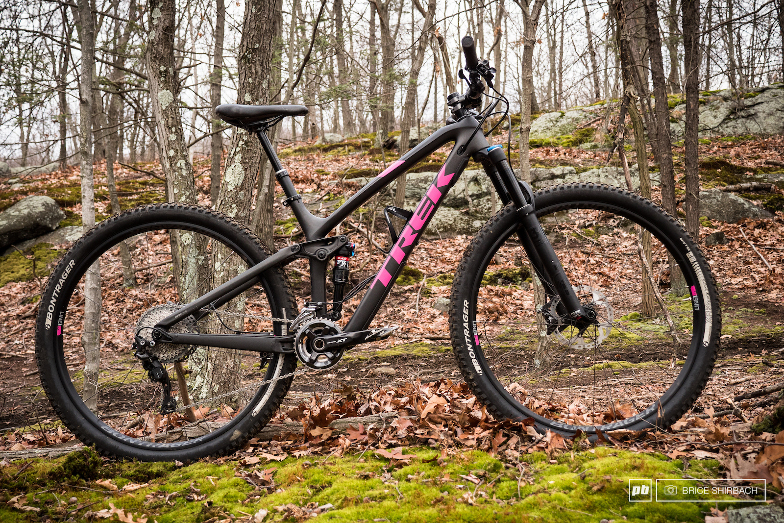 8dfbf91fac7 Trek Fuel EX 9.8 Women's - Review - Pinkbike