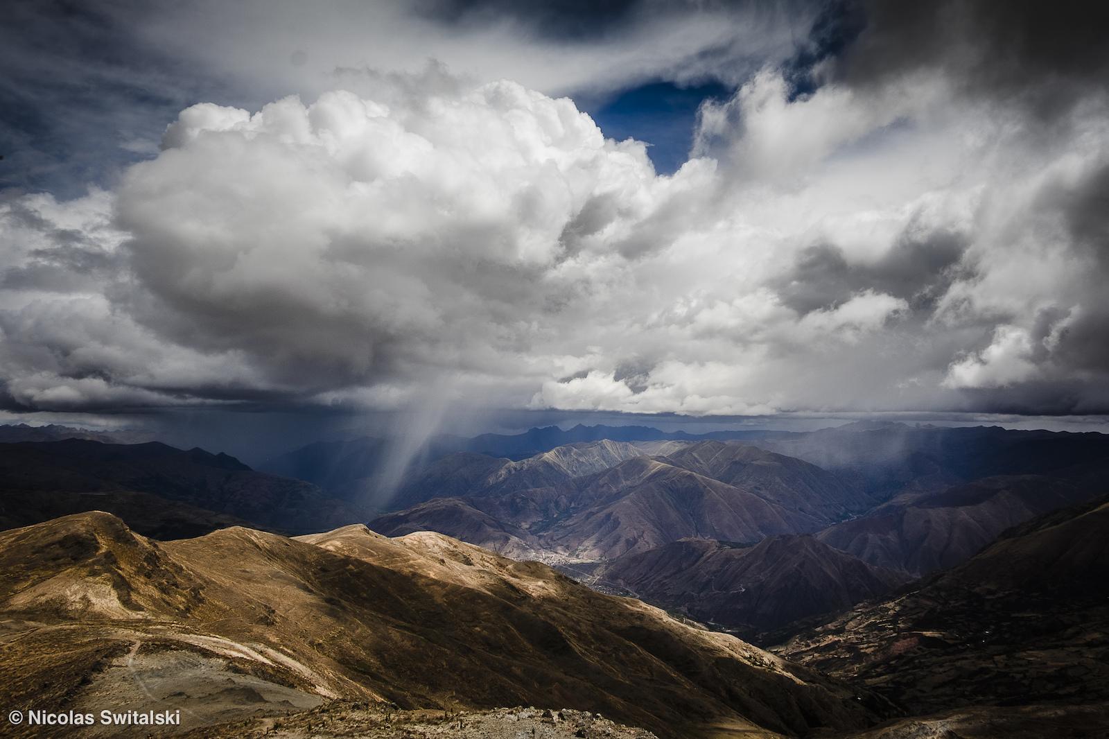 Peru - A Photo Story