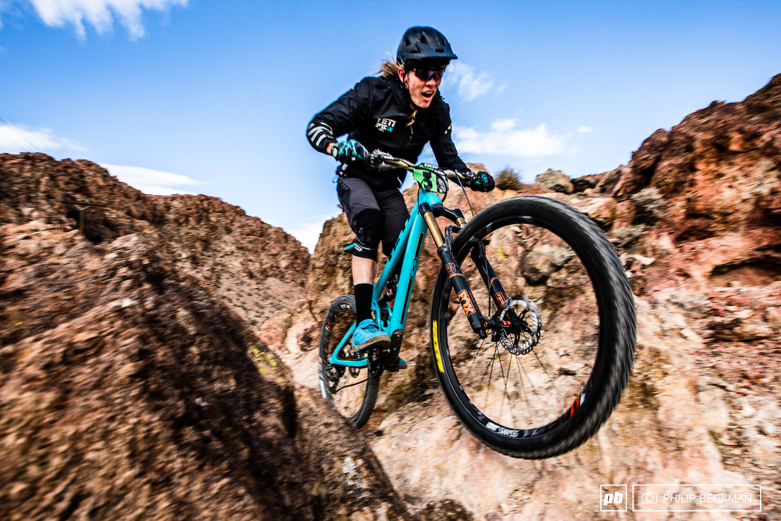 Riverton Utah s Cody Kelley Yeti Cycles blitzed the Super D course with a 8 52.08.