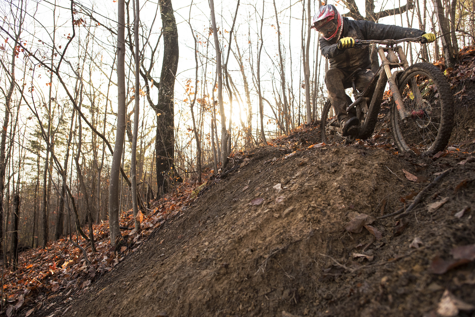 1da62720204 Pro GRT Set to Get Wild in Tennessee - Course Preview - Pinkbike