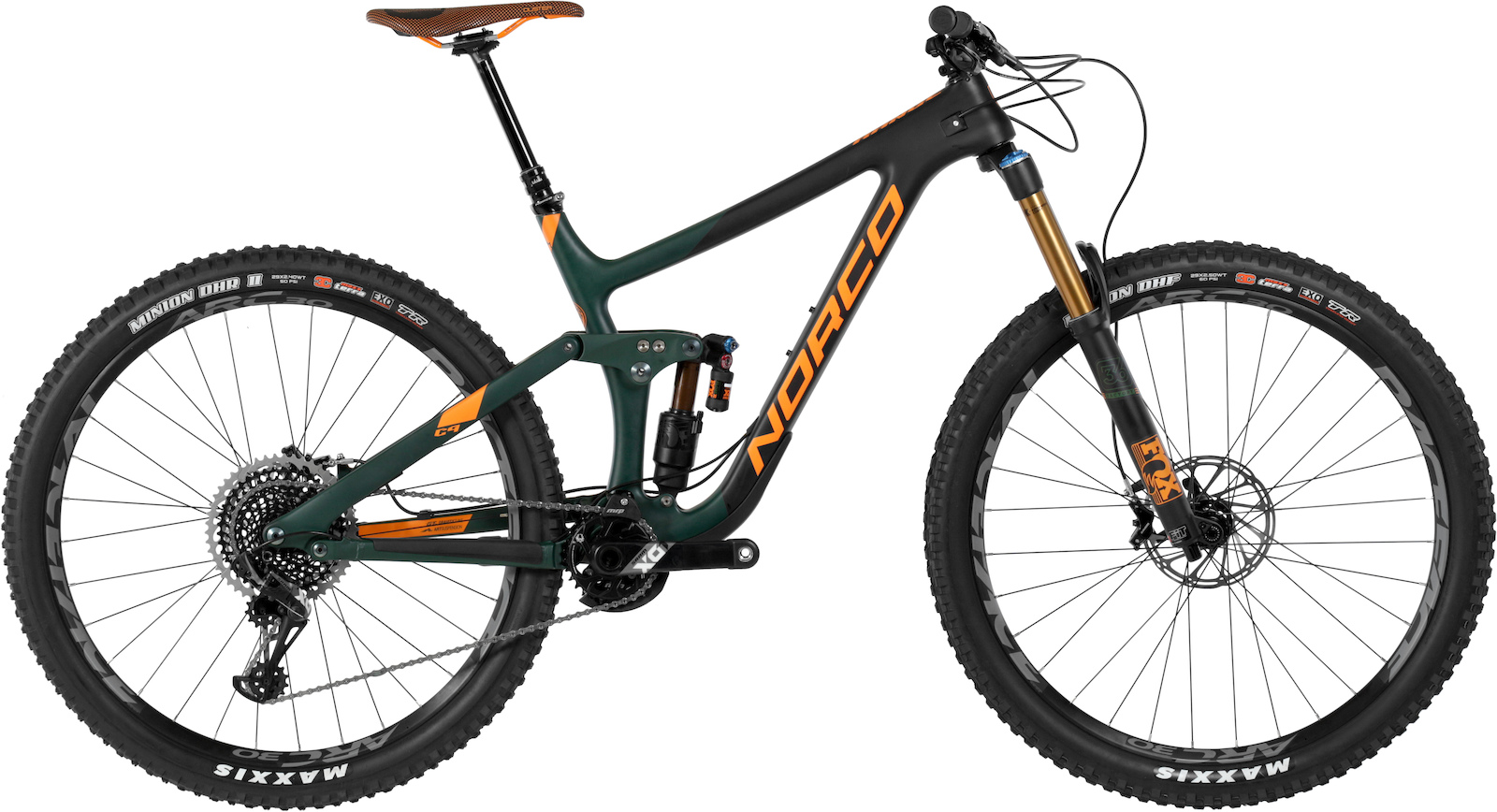 Norco 20178