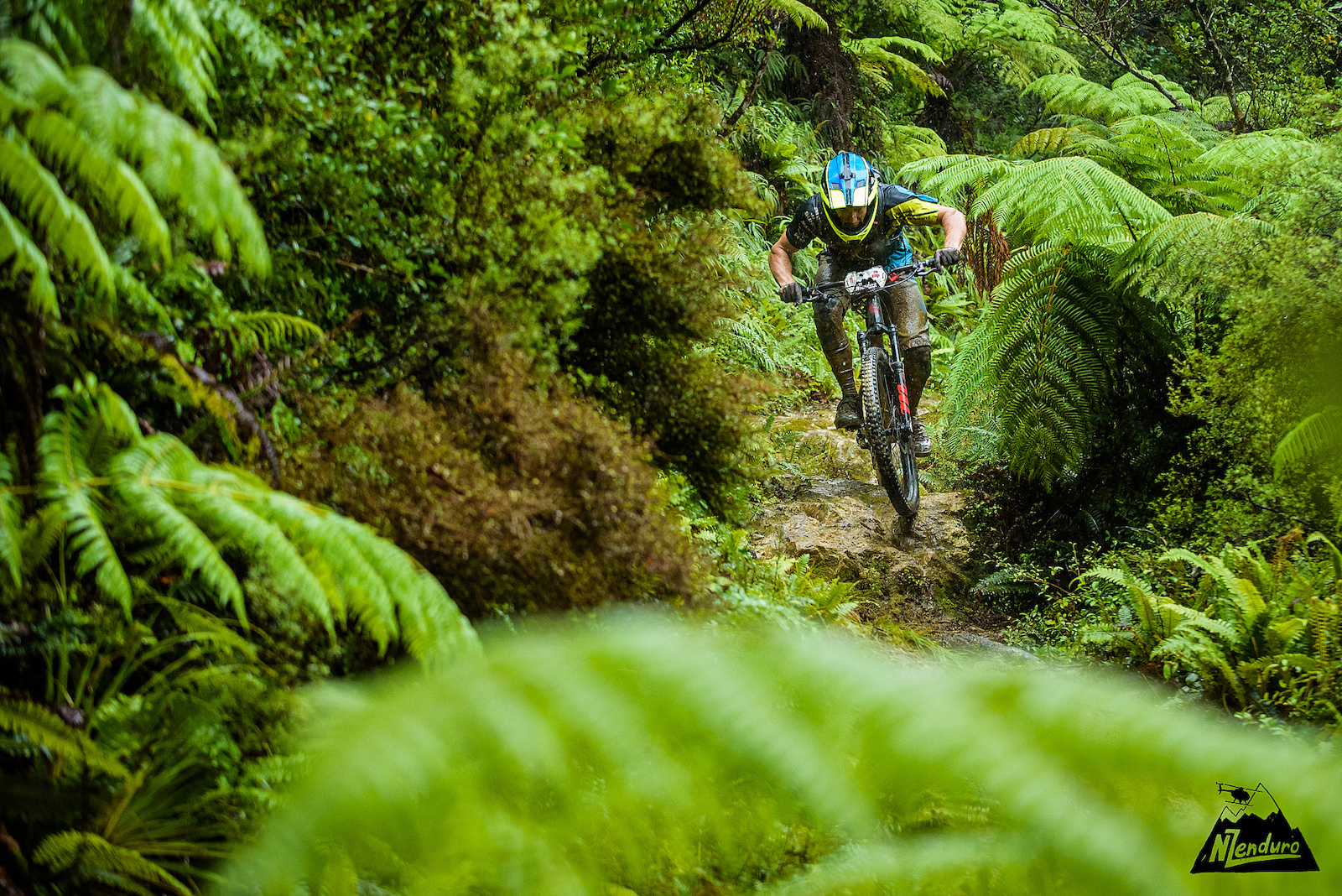NZ Enduro Day Two