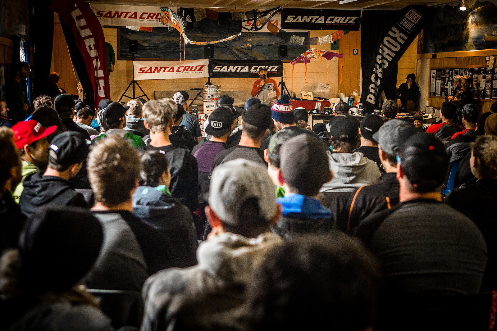 NZ Enduro Day 3 - Rain Soaked Wrap-Up