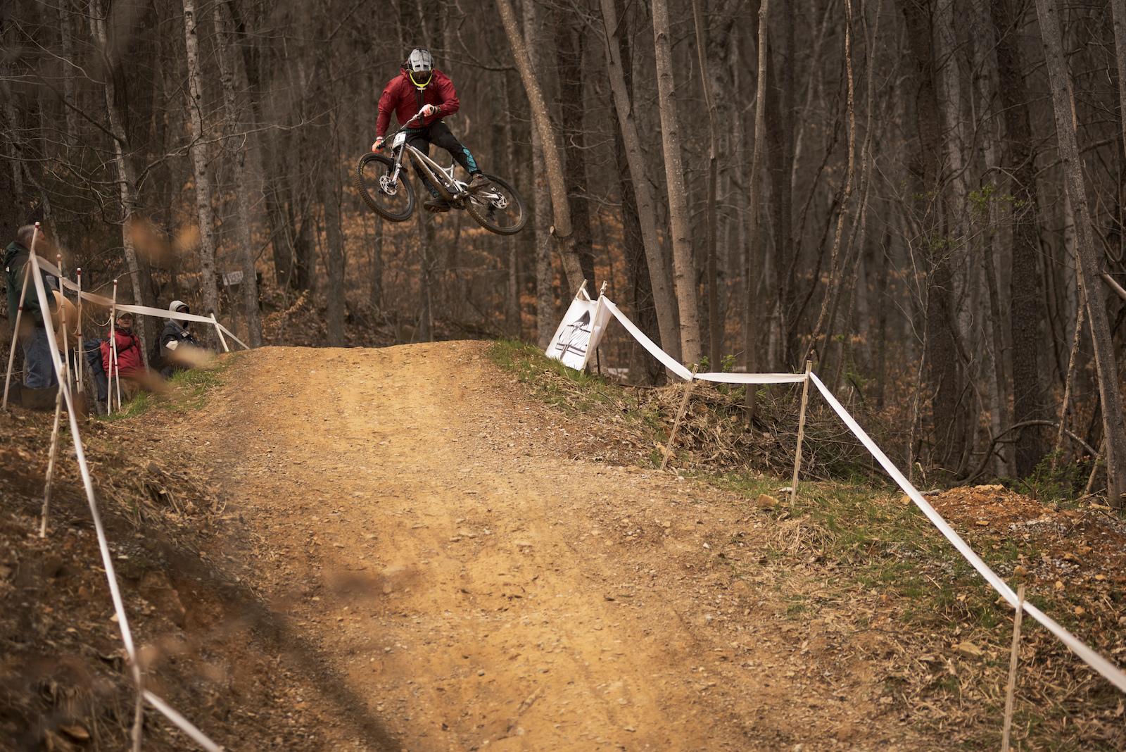 Windrock Bike Park ProGRT - Photo Epic