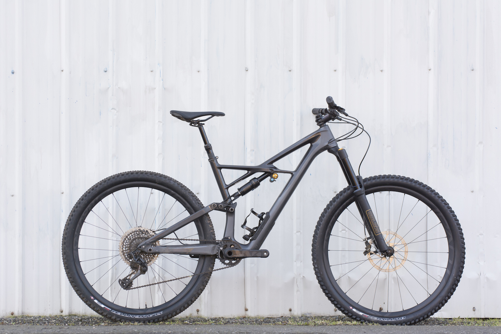 Specialized Enduro 29 S-Works Review