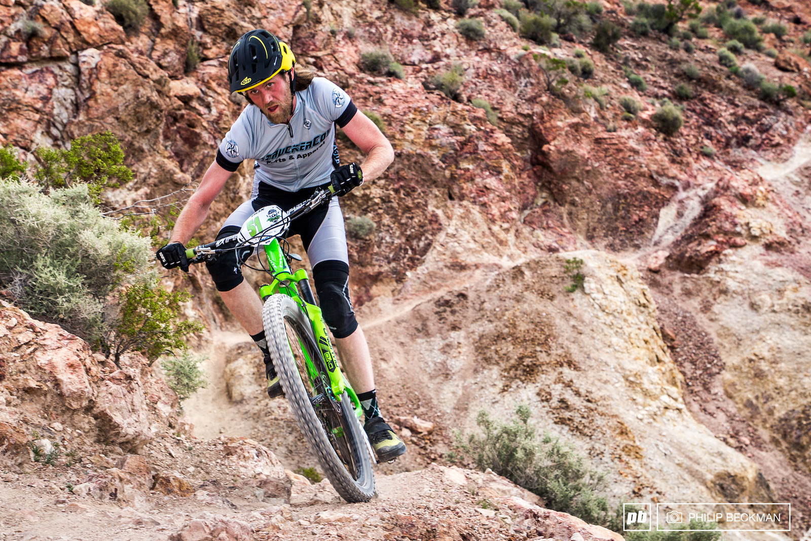 Truckerco founder Greg Gibson captured the overall Pro Men s Super D title for the series. Ryan Geiger Specialized 100 set fast time of the day 12 11.92 in this class while Nicole Schanilec Go-Ride competing in the Cat 2 Women 30-39 division was the fastest female 15 19.37 .