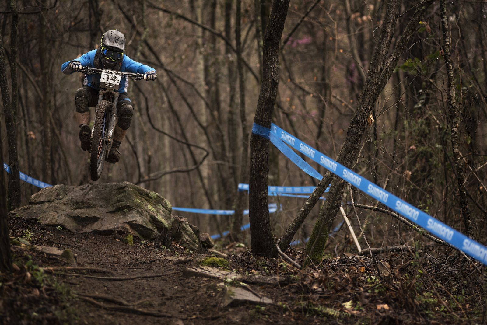 Downhill Southeast - Round Two Race Recap