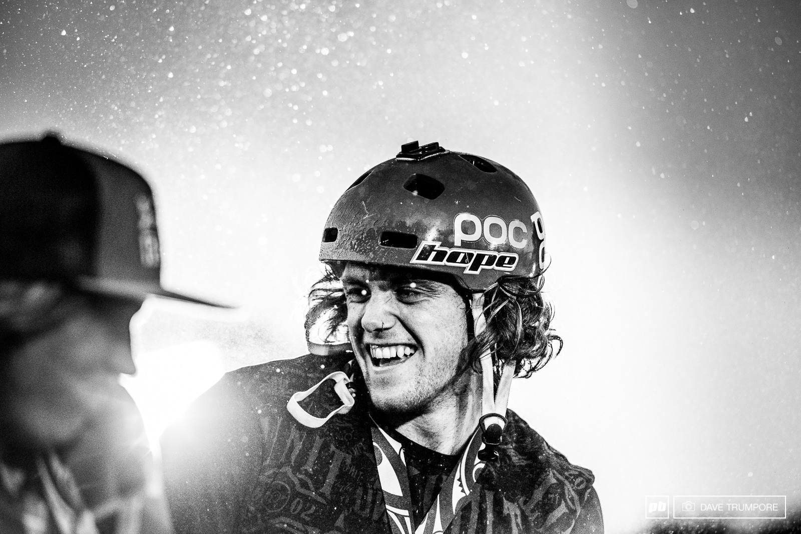 Congrats on your first Crankworx event win Keegan Wright.