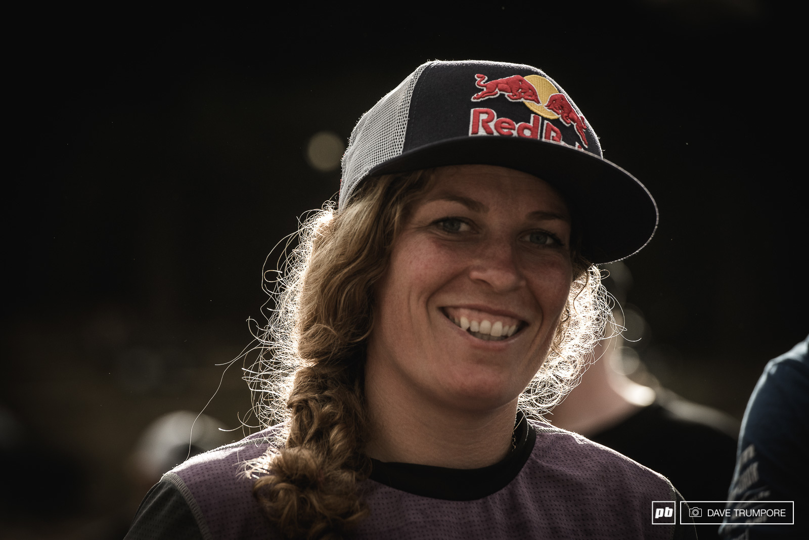 Jill Kintner leaves Rotorua as the points leader in the race to be Queen of Crankworx.