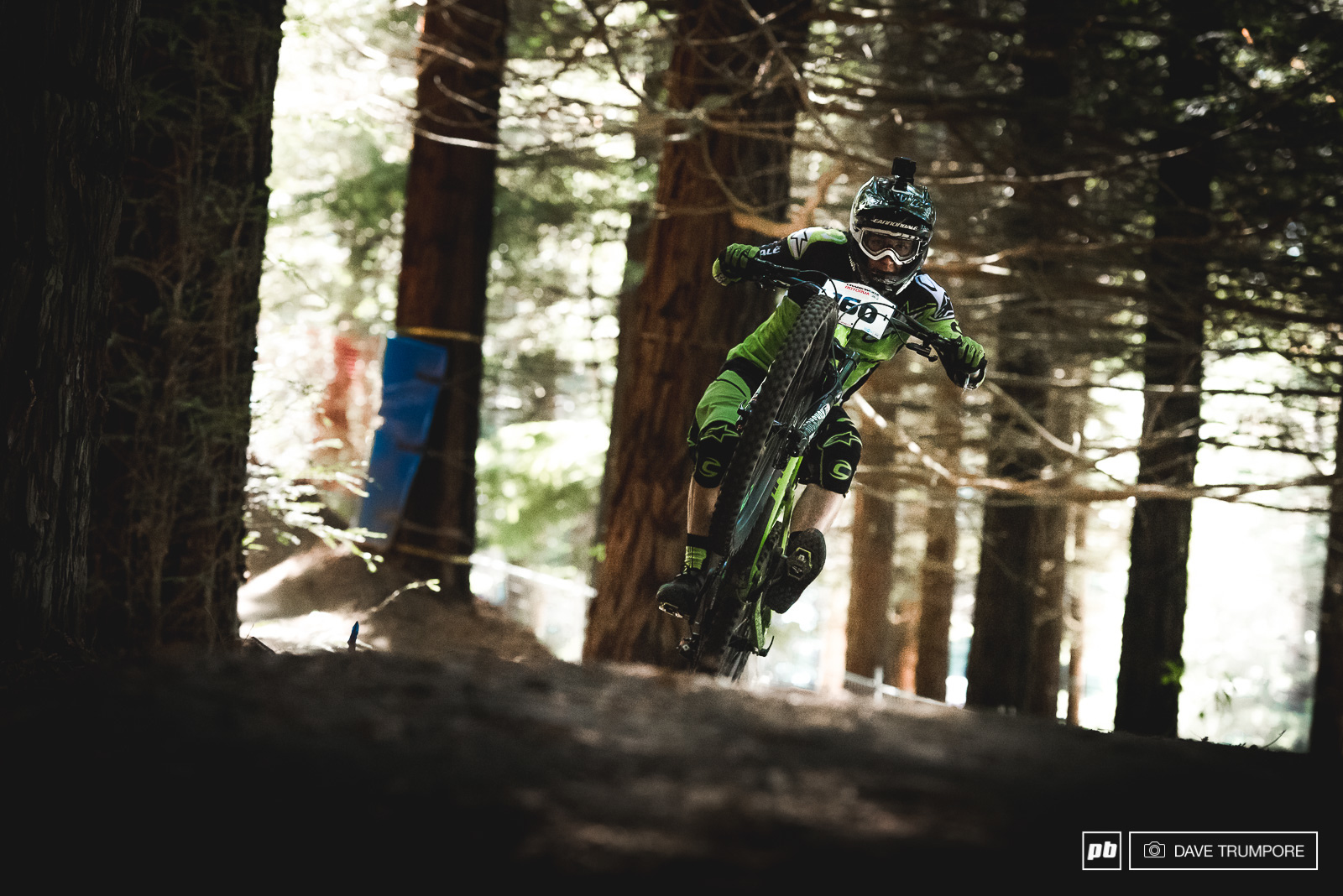 It s always good to see Jerome and some other EWS riders out shredding with style.