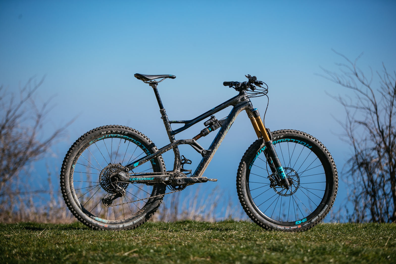 85acd596259 Cannondale Launches New Jekyll and Trigger - First Ride - Pinkbike