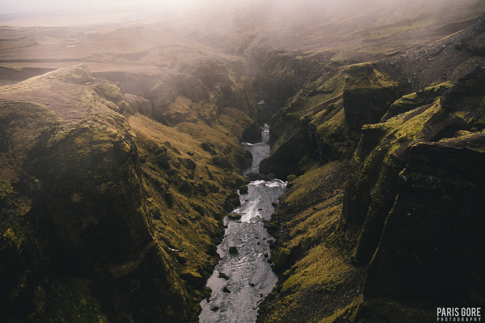 KC Deane and Geoff Gulevich Explore Iceland s Wilderness - Video