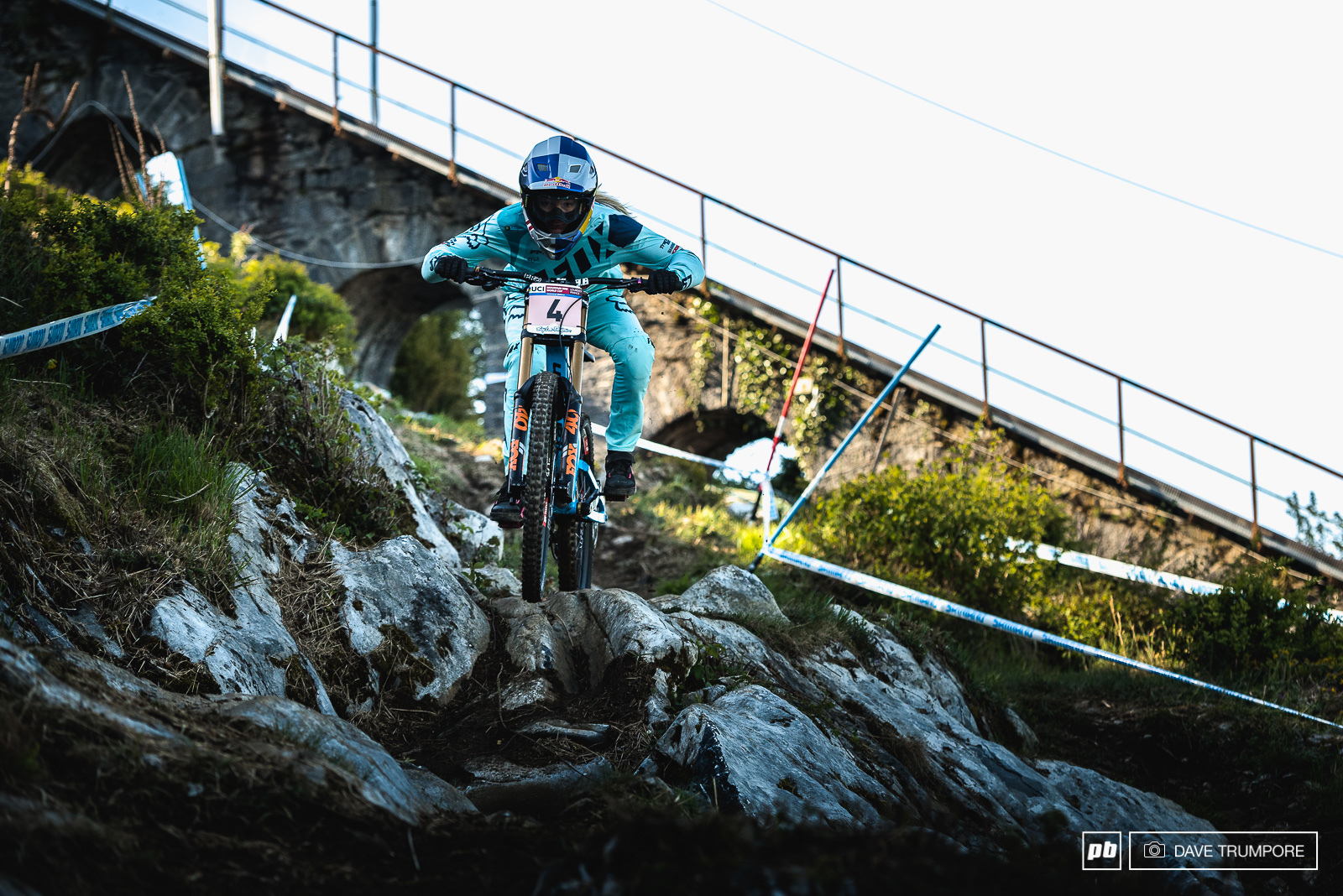 Tahnee Seagrave is super motivated this year and wants nothing more than to end Rachel Atherton s unbeaten streak.