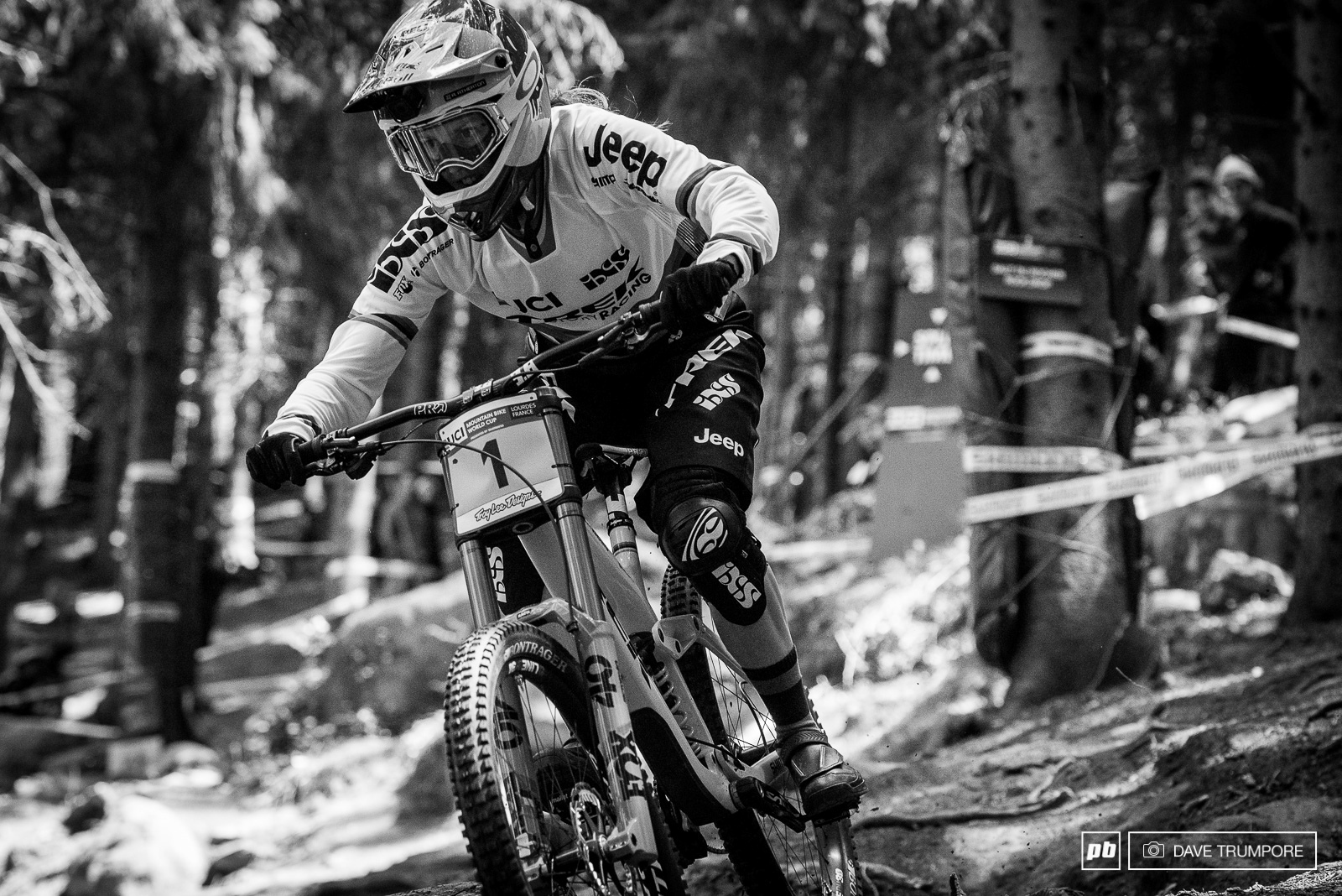 Chasing for the win is not something Rachel Atherton is used to doing but that s exactly what she ll have to do if she wants to be on top tomorrow.