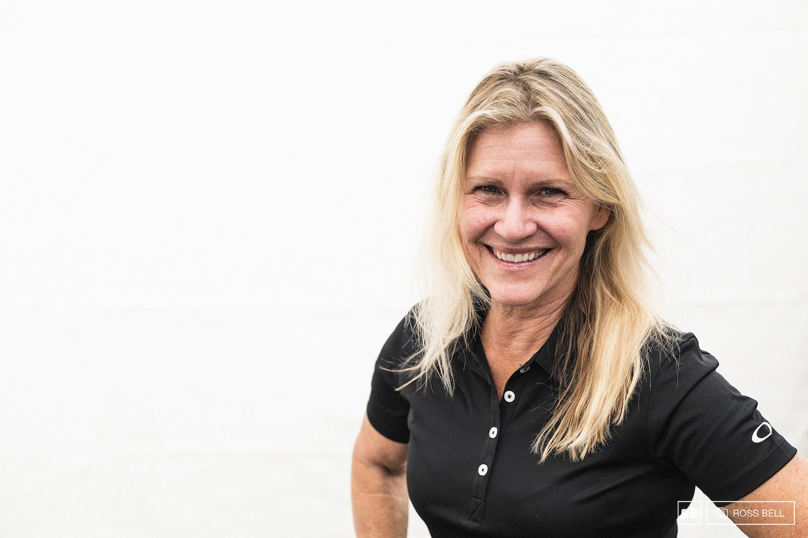 Kathy Sessler Interview
