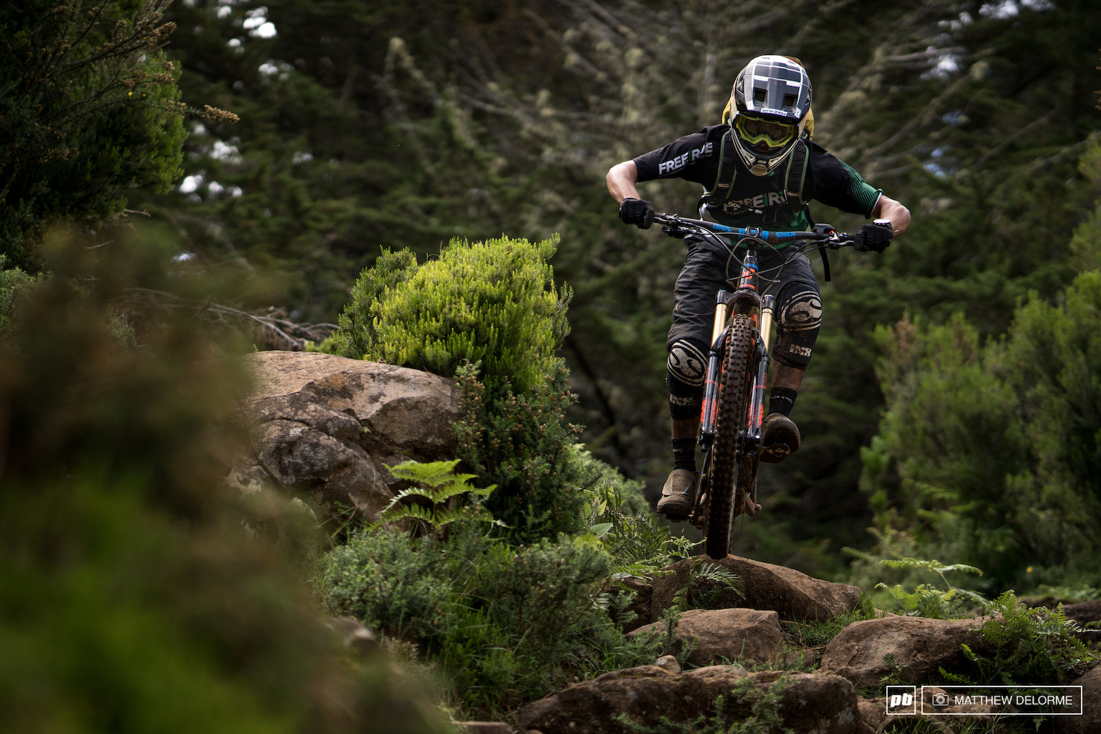 John From Freeride Madeira is the man with the plan. He shows us how it s done.