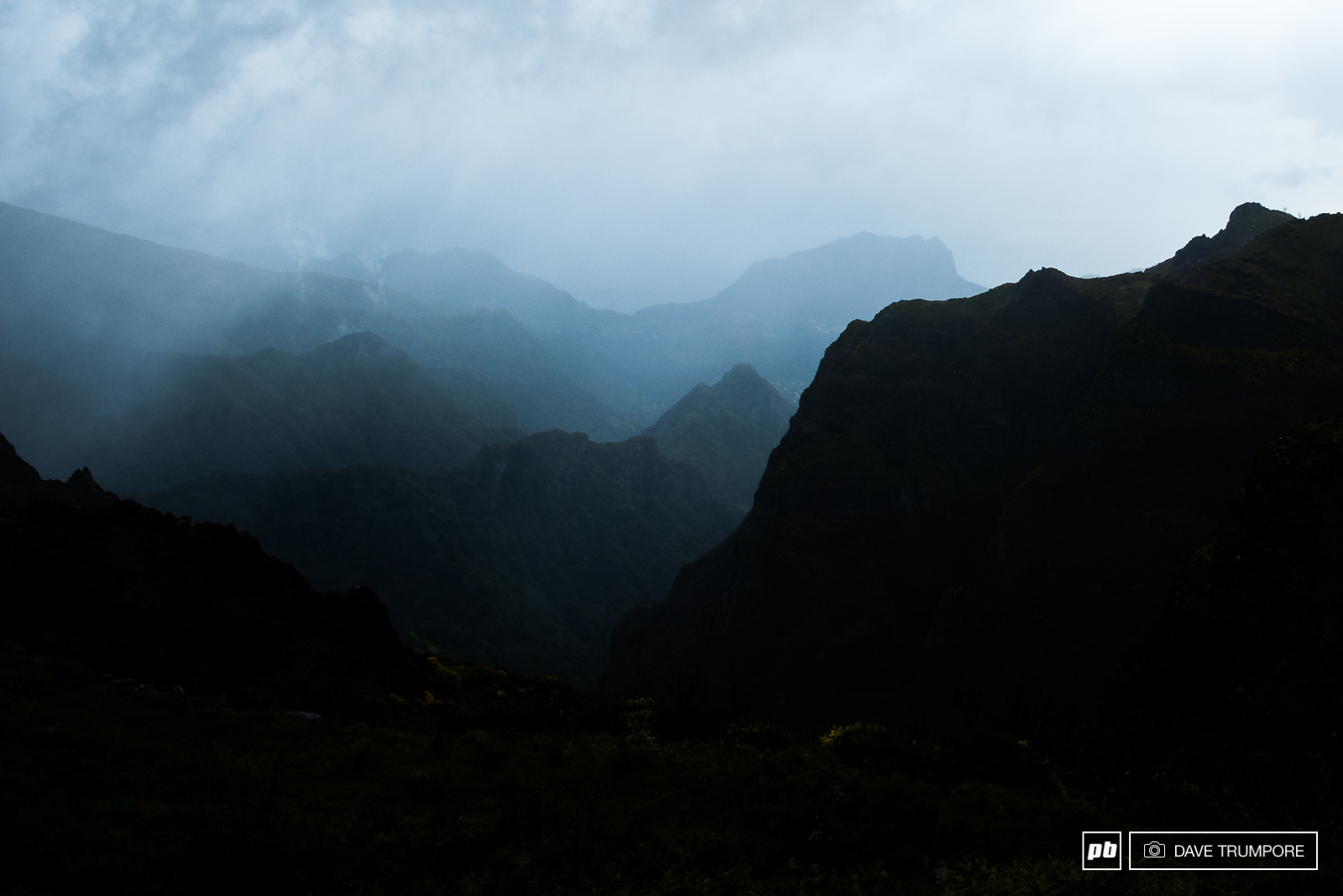 Enduro World Series Round 3 Madeira Event Preview