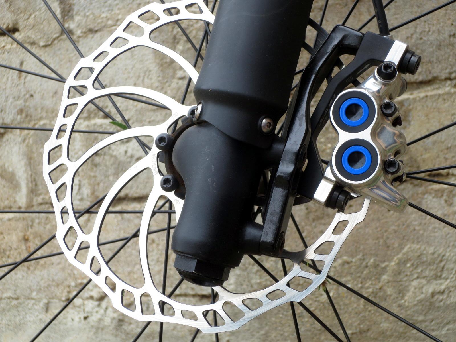 Magura MT Trail Brakes