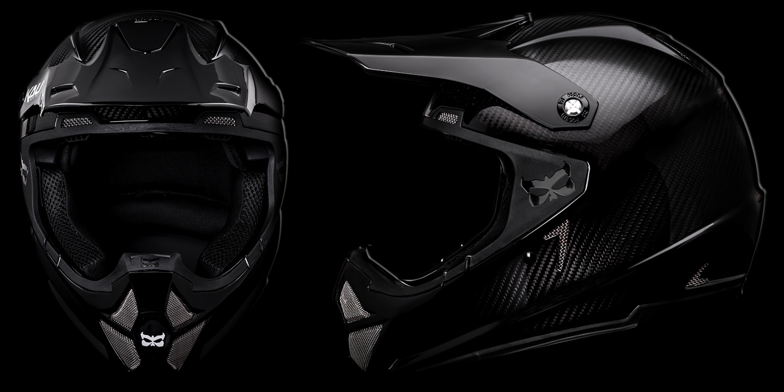 Kali Releases All New Full Face Helmet – Shiva 2.0