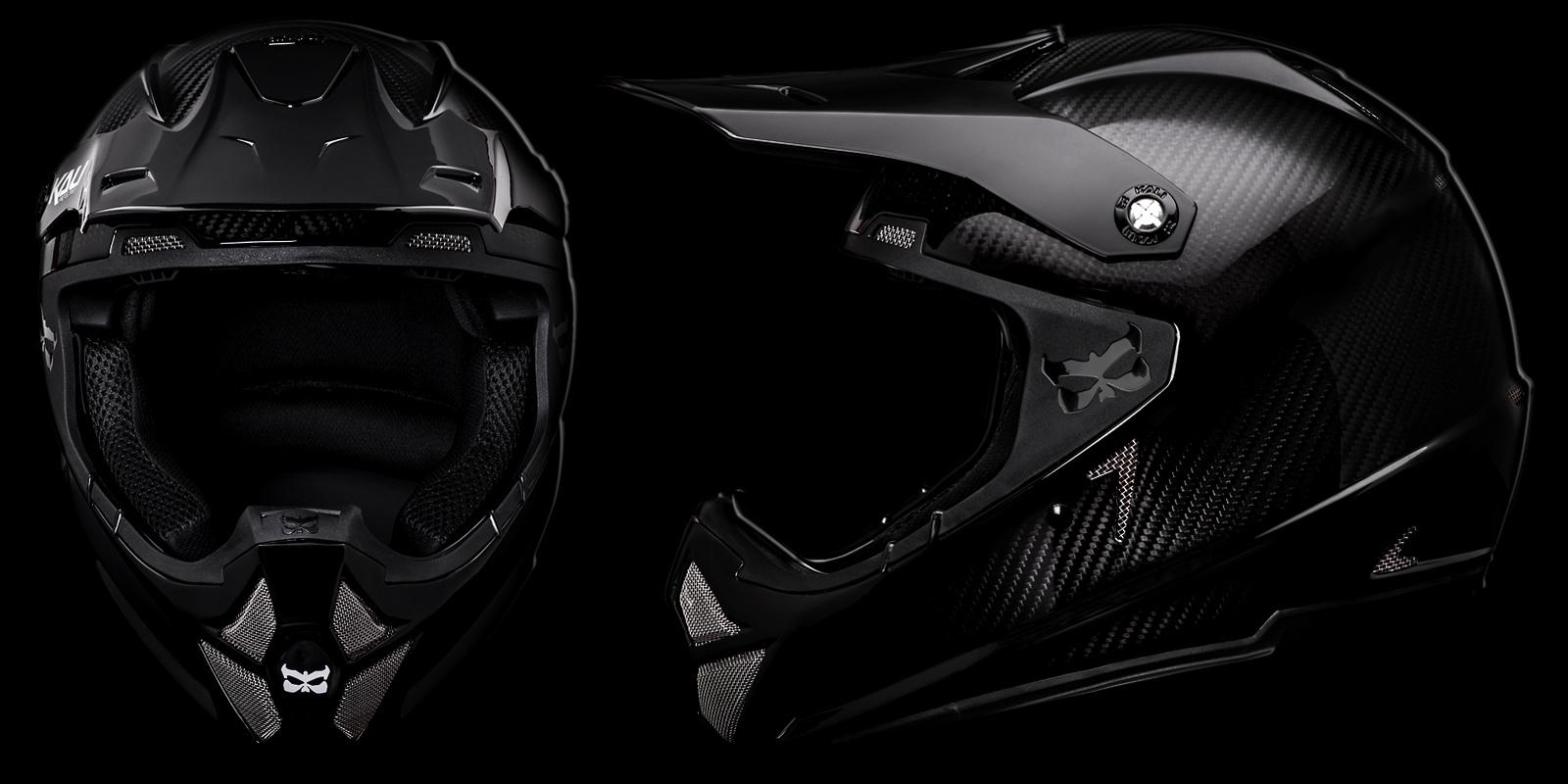 Kali Releases All New Full Face Helmet – Shiva 2.0