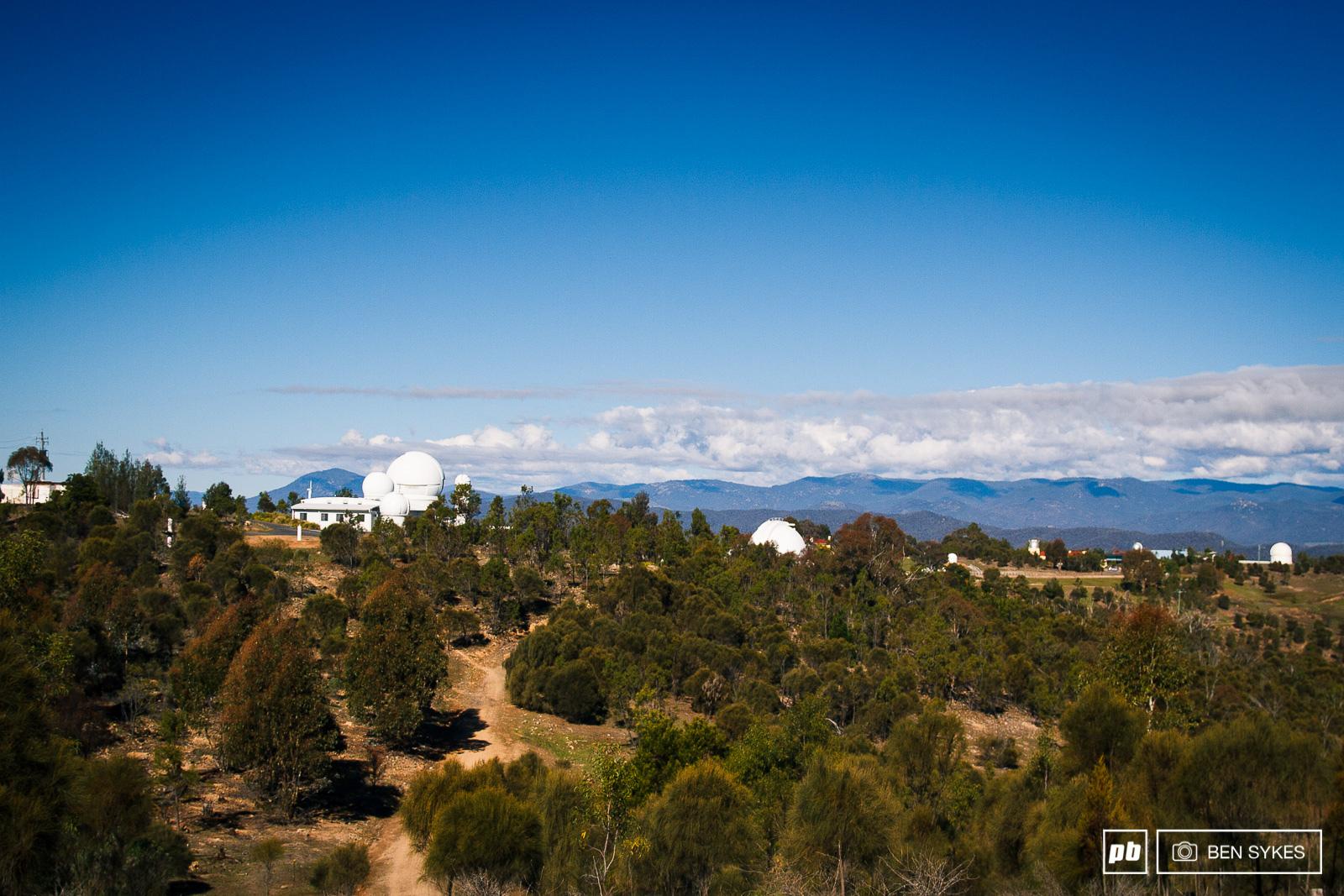 Stromlo Observatory