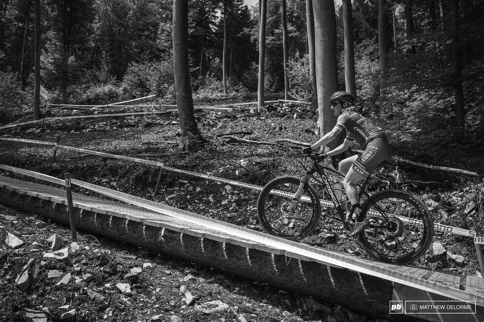 Old As Dirt XC World Cup Albstadt