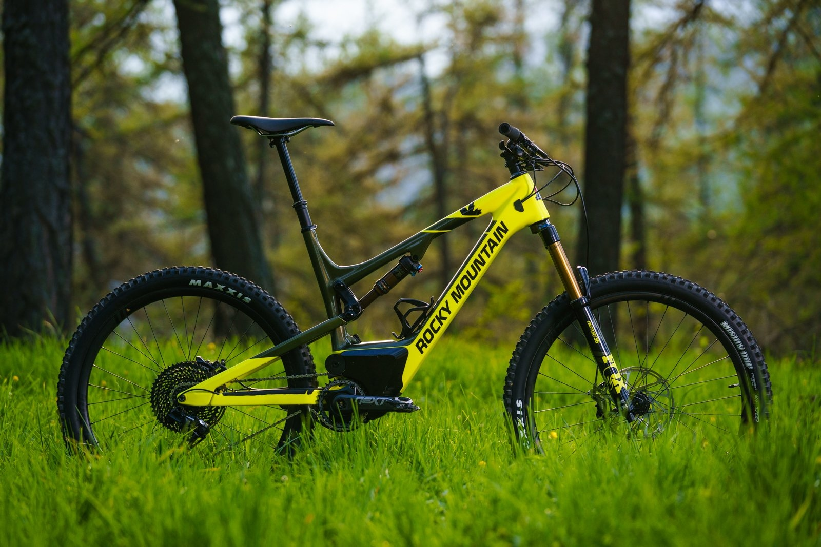 e1c88549054 Rocky Mountain Altitude Powerplay EMTB – First Ride - Pinkbike