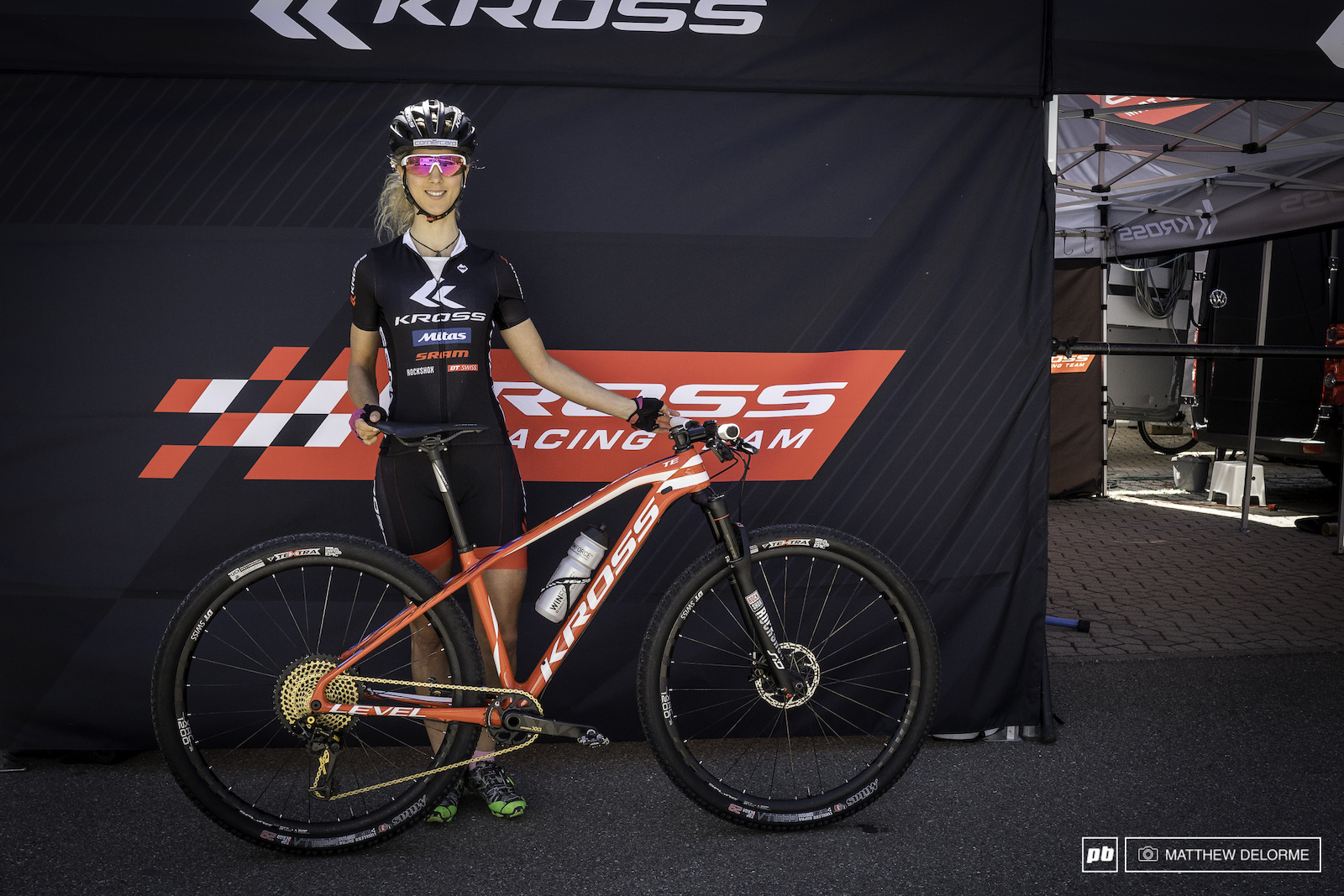 c15915f741a 7 XC Bike Checks from Albstadt World Cup - Pinkbike