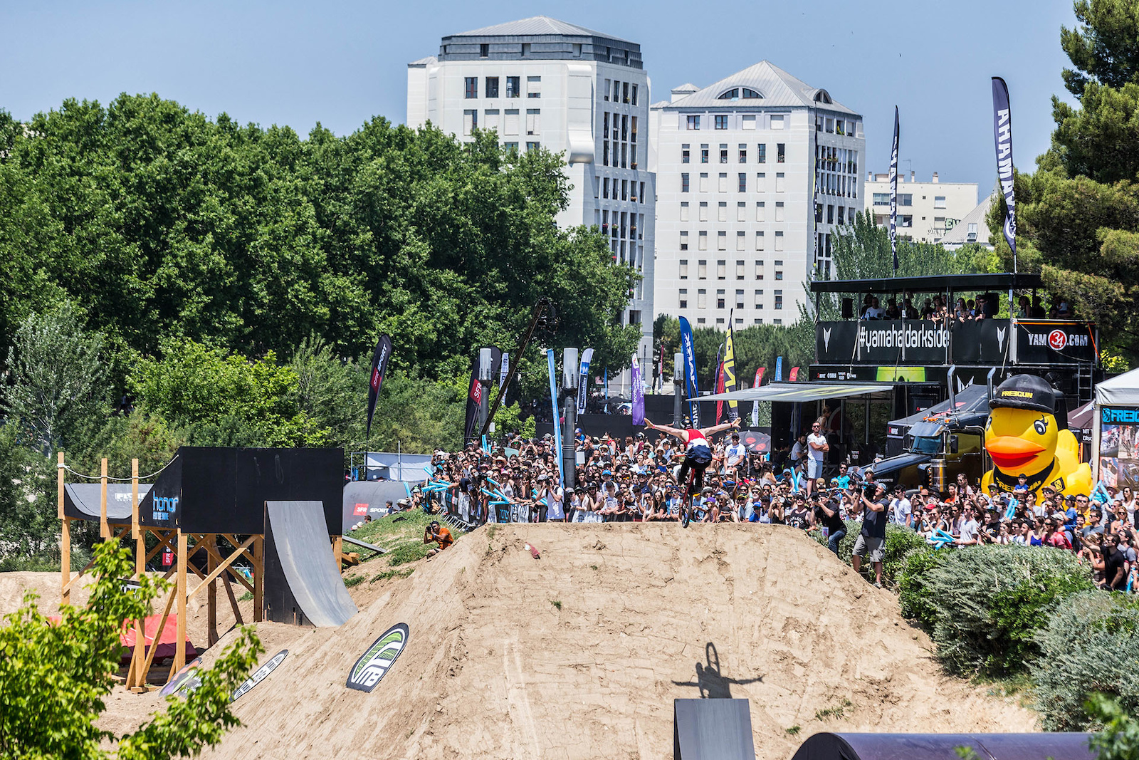 FISE Montpellier Slopestyle Finals