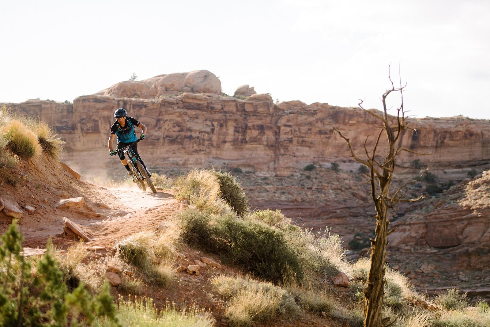 Whole Enchilada Moab Adam Craig Josh Dirksen