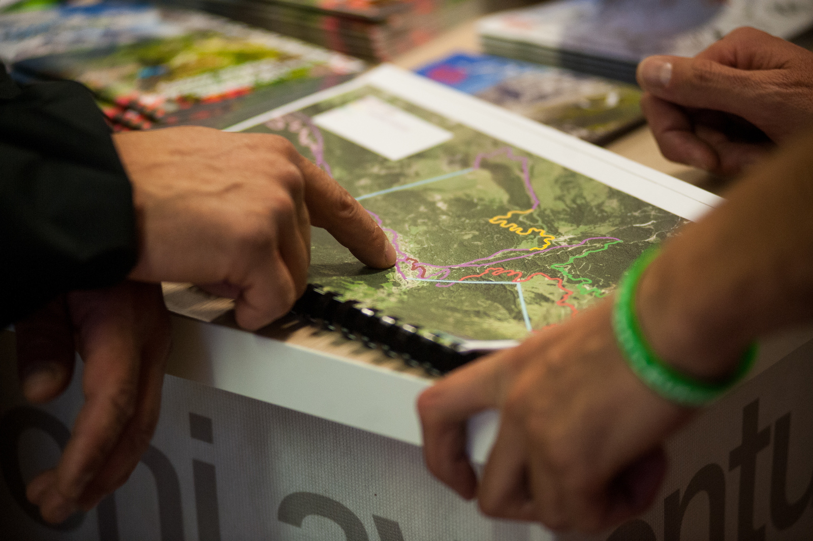 Superenduro 2017 Round 2 - Canazei Day 1