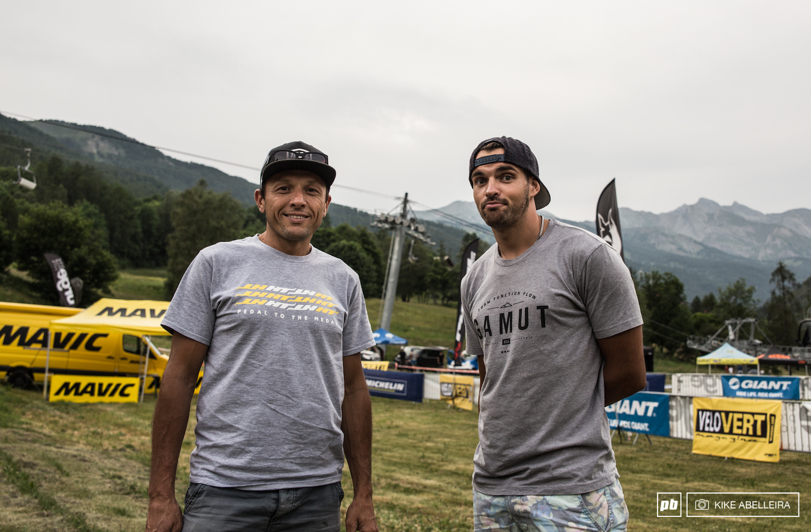 2017 French Enduro Series Round 3 Val d Allos - Preview