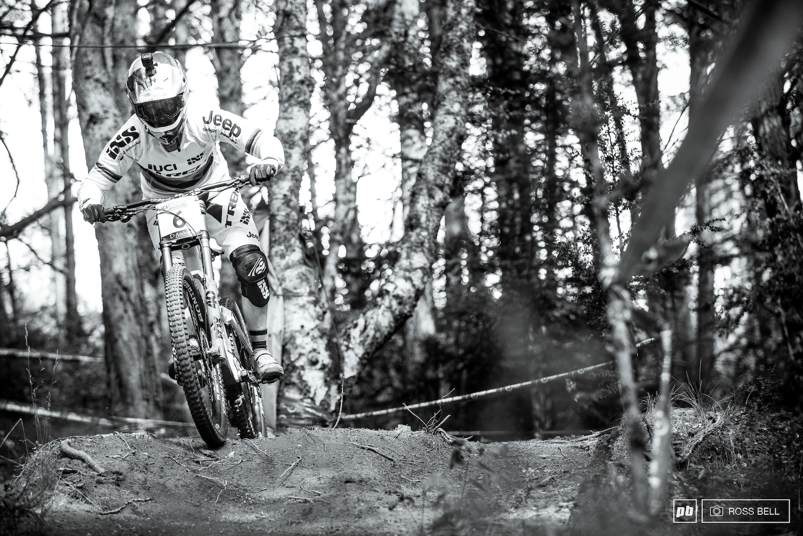 It was always going to be hard for Rachel Atherton coming back form injury on a track like this. She ll just have to ease her way back into racing and start to hunt for race wins and World Champs at the end of the season.