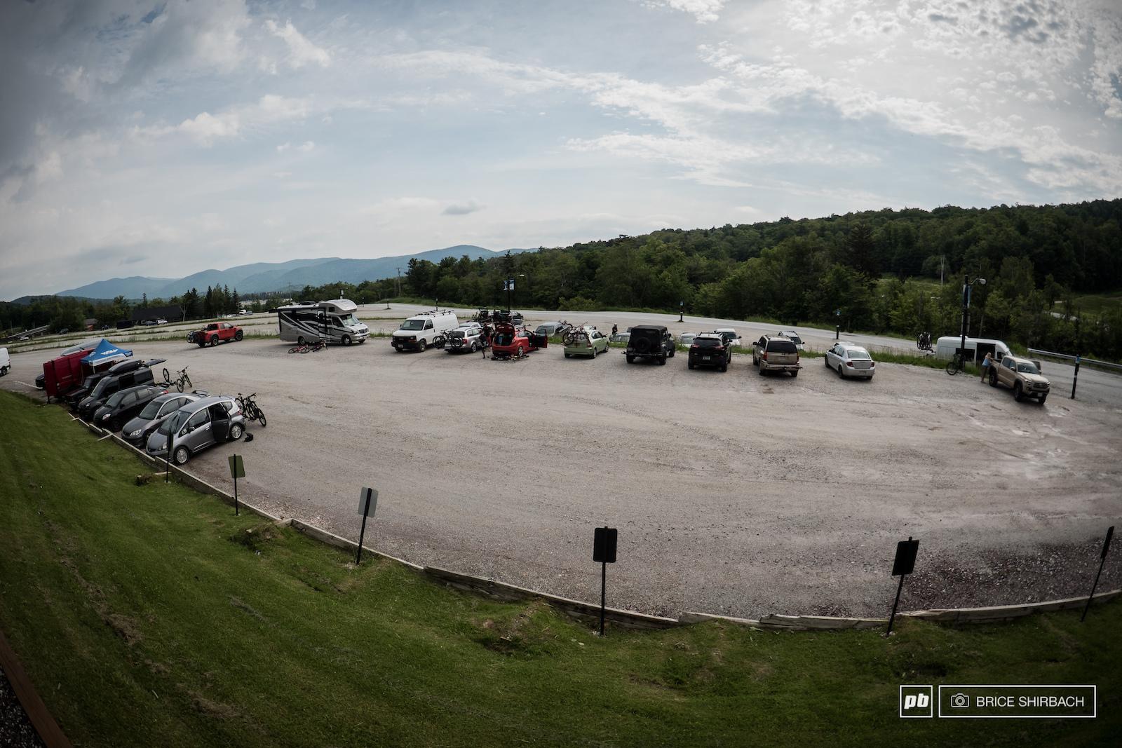East Bound amp Down Killington Vermont