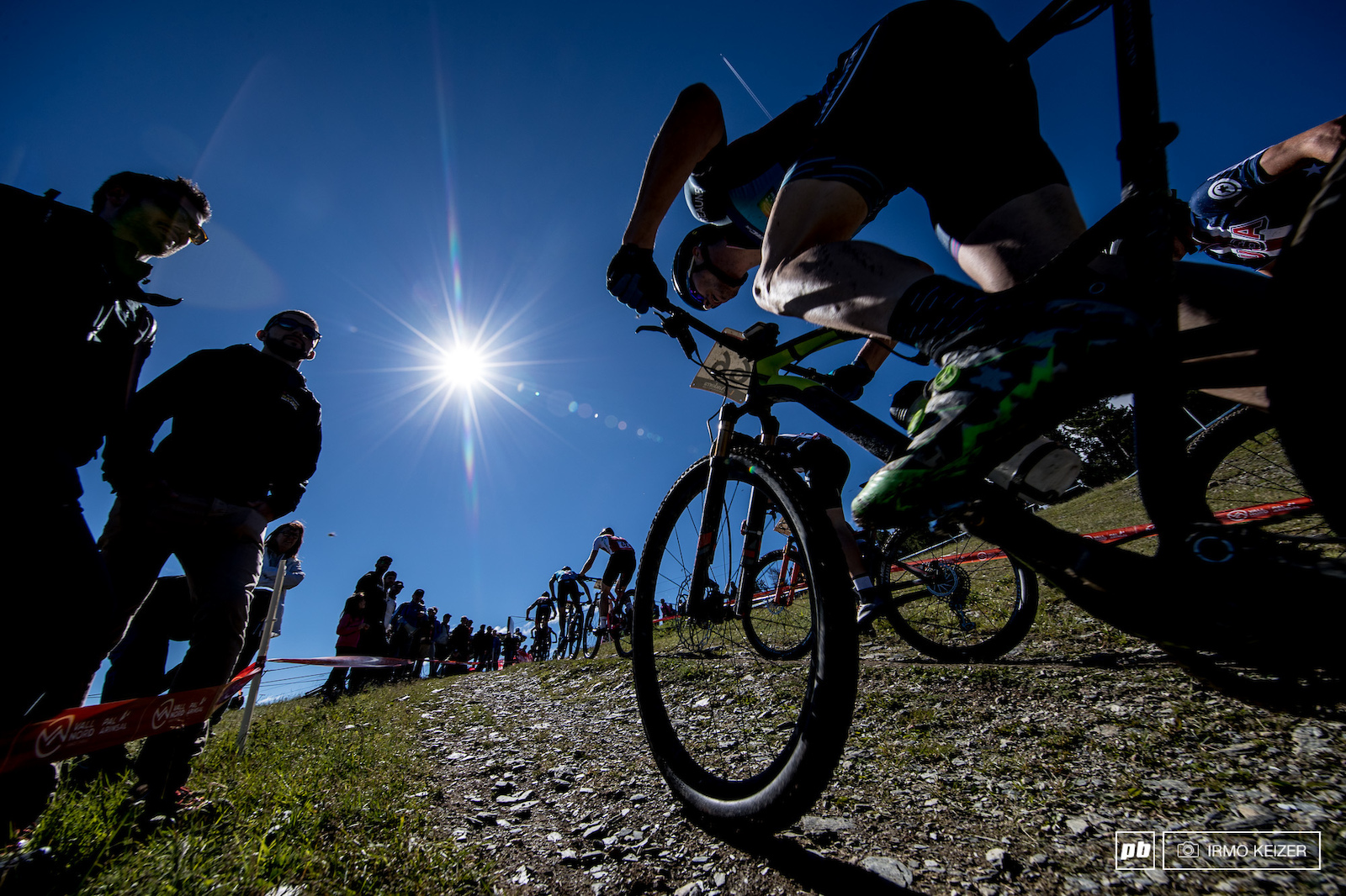 Vallnord XC World Cup