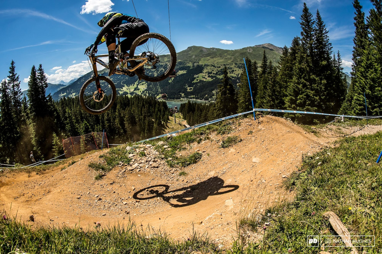 Speed and style at the world cup is possible friends. Just ask Wyn Masters.