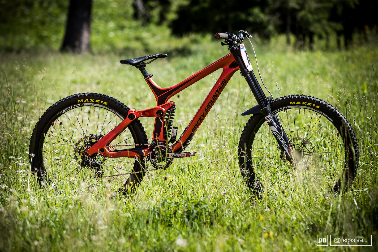 Vaea Verbeeck Bike Check