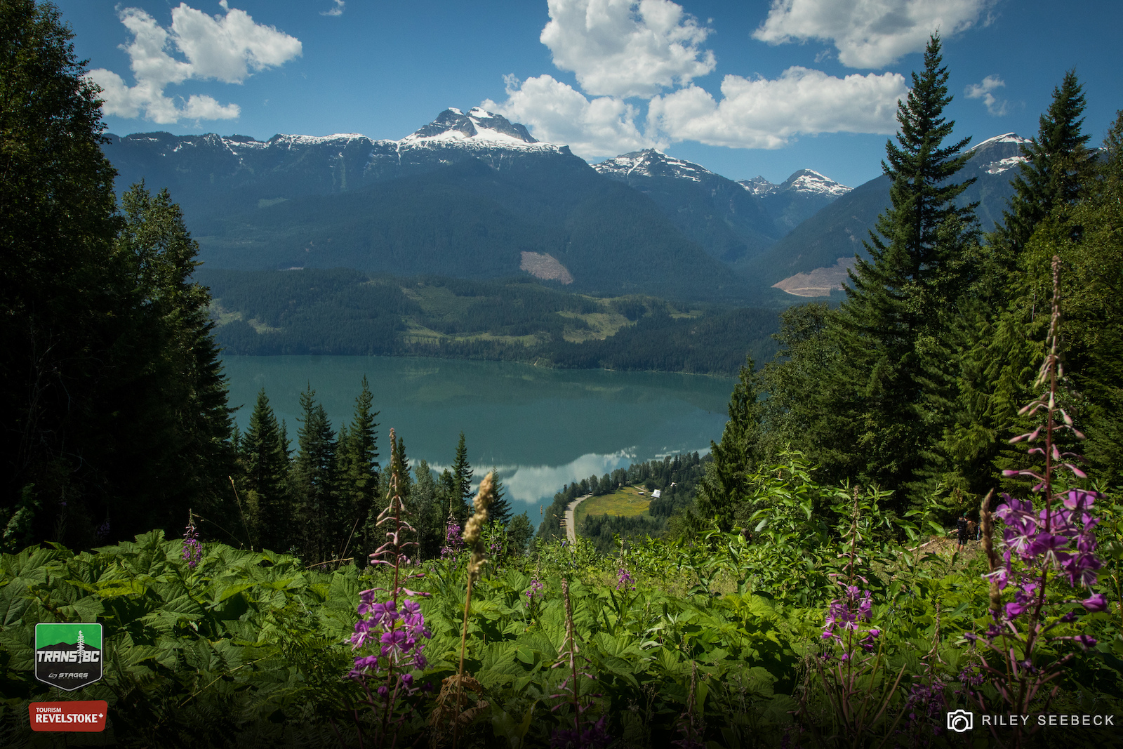 Revelstoke has views for a lifetime