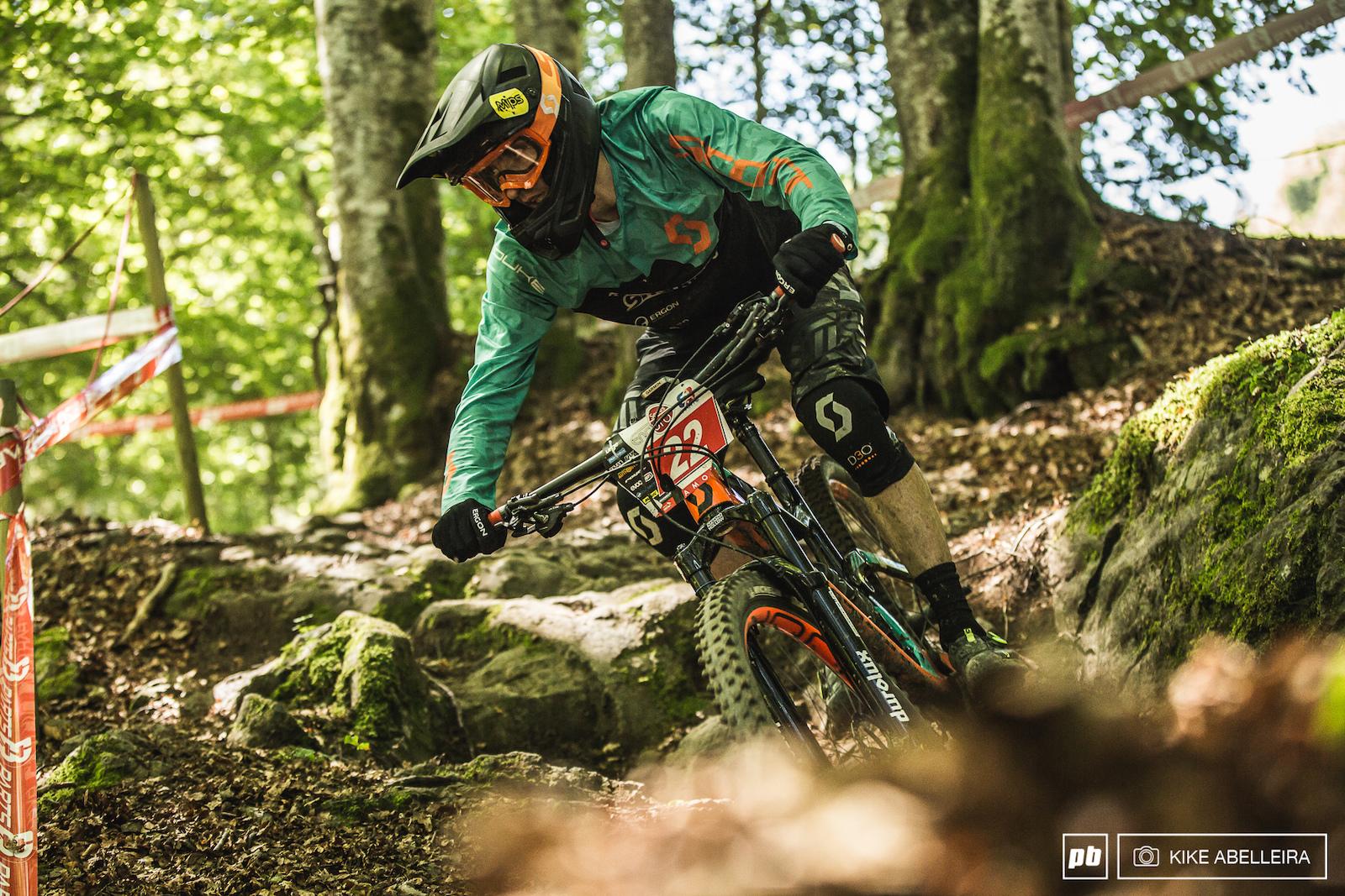 2017 French Enduro Series Round 4 Samo ns - Day Two - Photo Epic