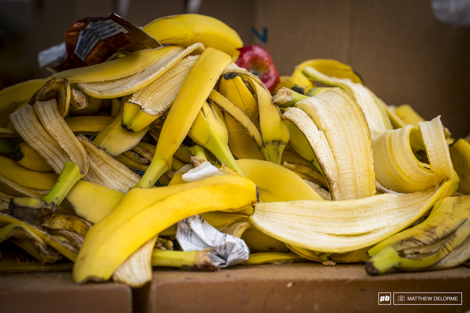 It takes this many Bananas to keep the rest of the field fueled.