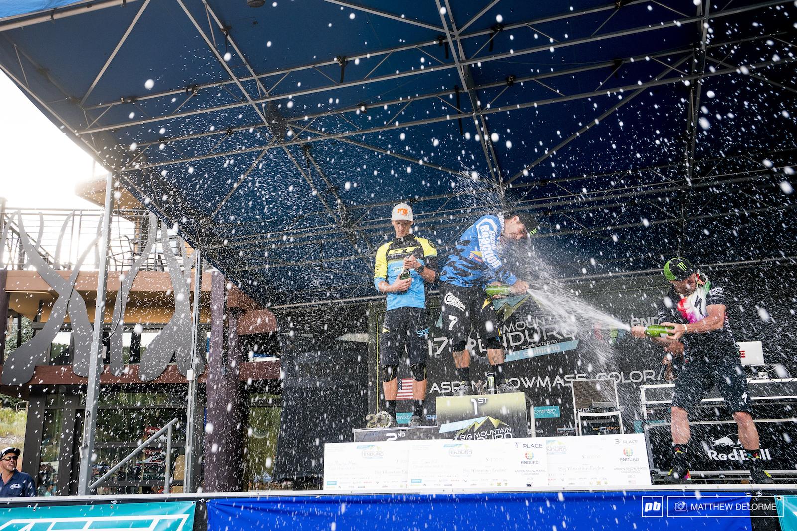 EWS Aspen 2017